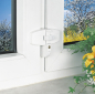 Mobile Preview: Fensterverriegelung ABUS DFS 95